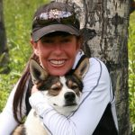 Tracie Pabst, owner of Big Sky Shuttle